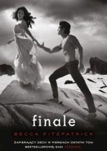 Finale - Becca Fitzpatrick