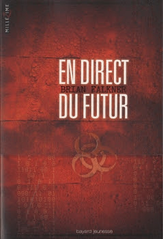 Couverture En direct du futur