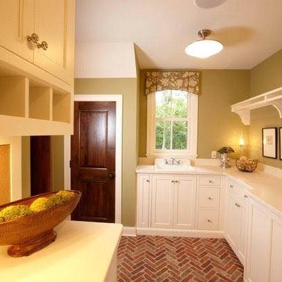 Laundry benjamin moore branchport brown Design Ideas, Pictures ...
