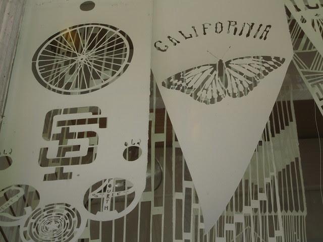 SF, wheels, homestate y butterfly