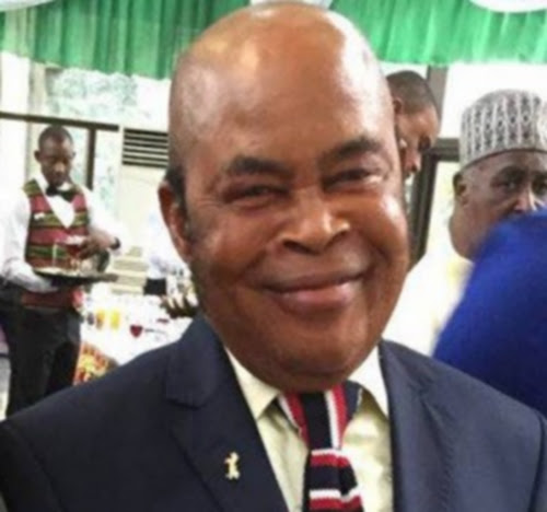 Image result for images of Justice Sylvester Ngwuta