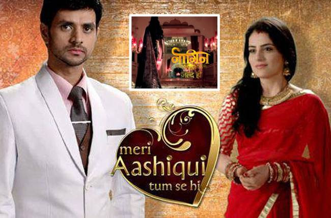 Image result for meri aashiqui tumse hi episode 56