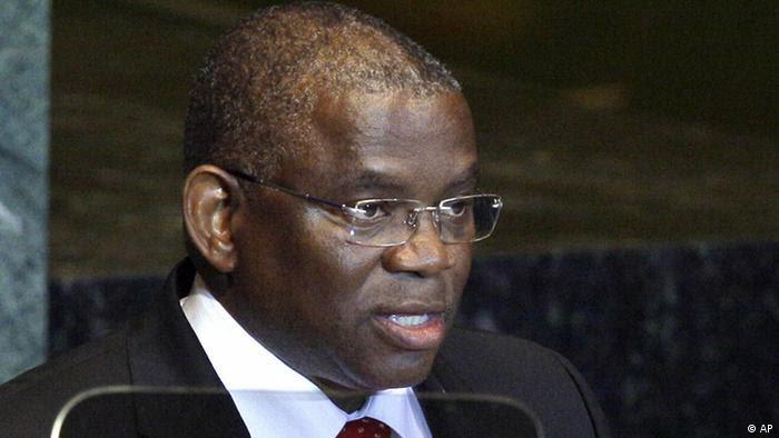 George Chikoti (AP)