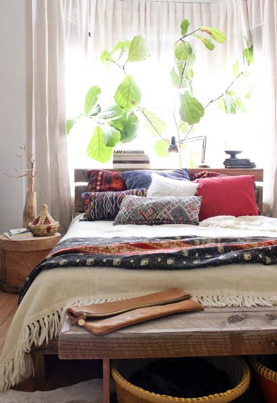 Boho Bedroom Ideas For Women