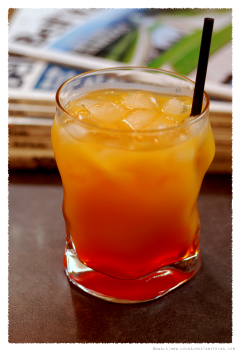 aperol and orange© by Haalo