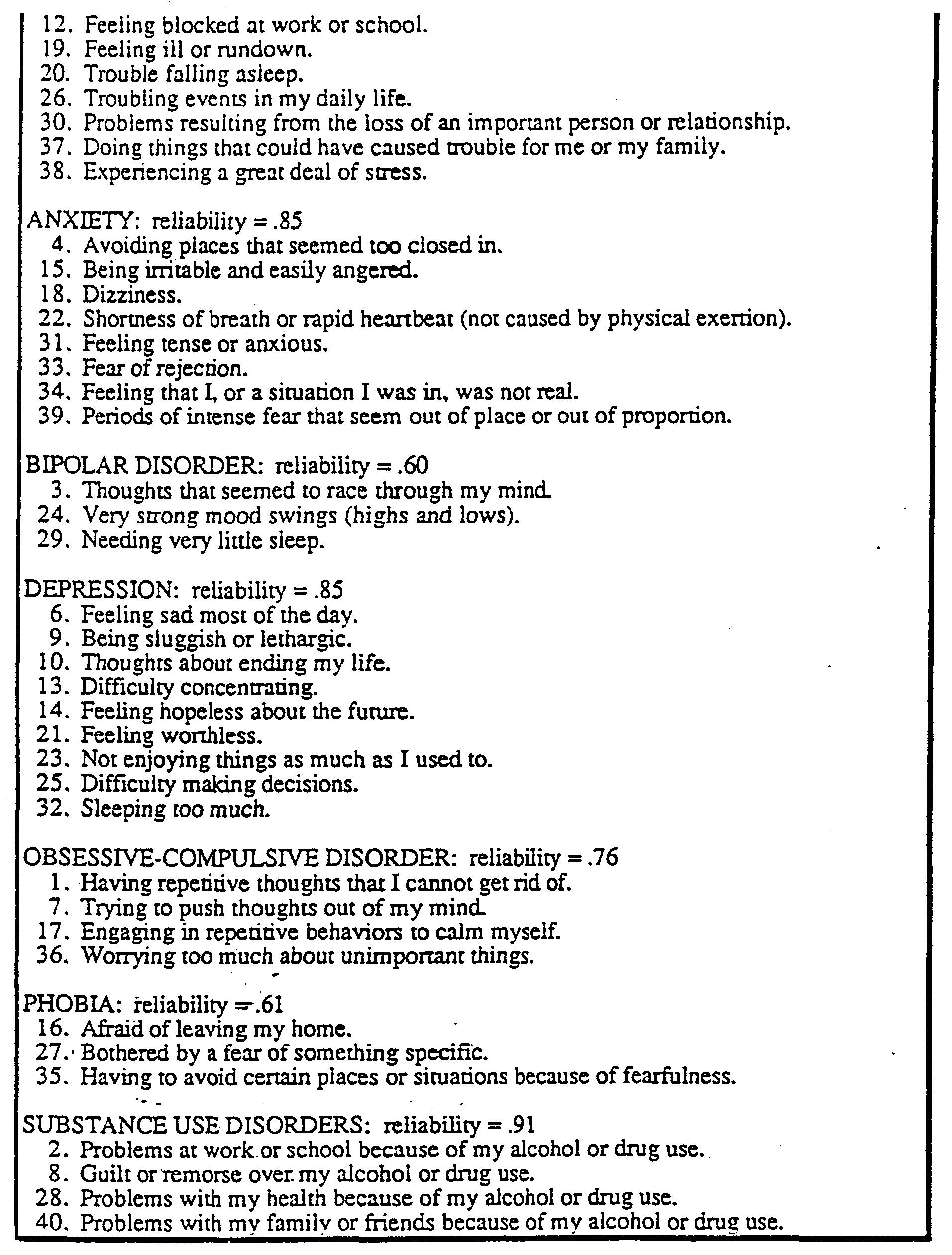 nursing assessment template