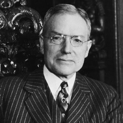 john d. rockefeller jr philanthropy