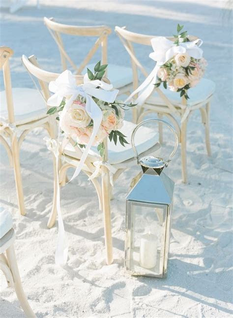 20 Must have Wedding Chair Decorations for Ceremony   Page 3