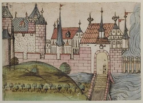 Buch der stryt vnd büchßen, 1496 e