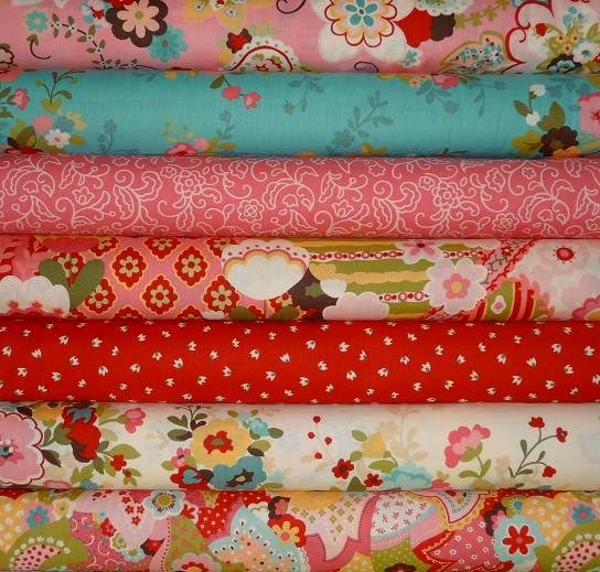 Friday Giveaway from Skye Reve Fabrics