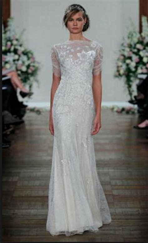 Jenny Packham Mimosa Second Hand Wedding Dress on Sale 58%