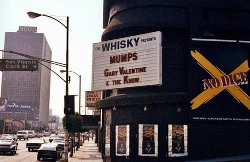 mumps headline
