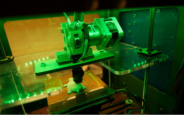 3d printer mid