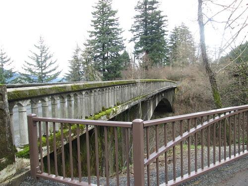 Moffett Creek Bridge
