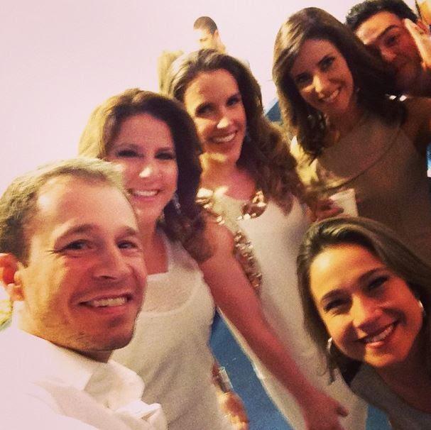 Mariana Ferrão posta foto (Foto: Instagram/Reprodução)