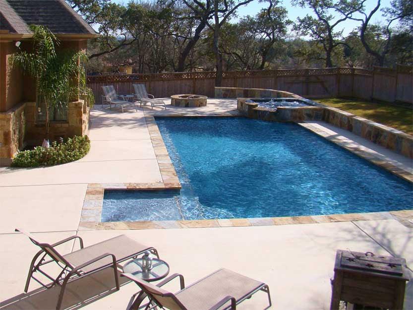 Spring in Central Texas | Austin Pool Builder | San Antonio