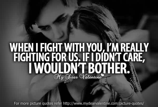 Love Quote I Wouldn T Bother Heart Touching Cute Love Message