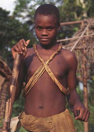 Candace Scharsu Photography -  Pygmies - Cameroon, Congo, Central African Republic