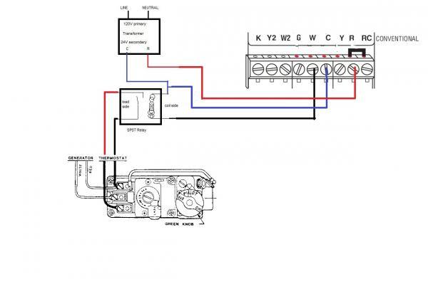Hvac Transformer Wiring Diagram Wiring Diagram