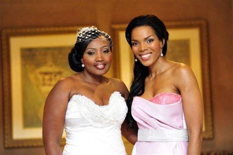 Queen Moroka Wedding Pictures