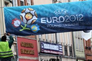 UEFA опроверг слухи о возможном срыве проведения Евро-2012