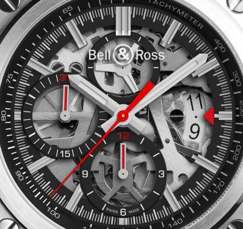 Bell & Ross BR 03-92 linea AeroGT
