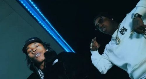 """NEW VIDEO: Lil Baby feat. EST Gee – """"Real As It Gets"""""""