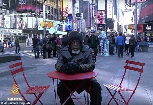 Hình ảnh Thế giới lạ lẫm trong mắt người đàn ông 44 năm ngồi tù số 1