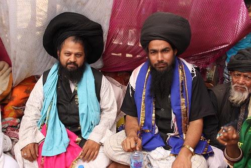 Syed Rafik Baba Masoomi Madari Asqan And Baba Amin Madar by firoze shakir photographerno1