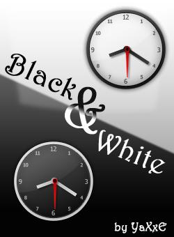 Horloges windows 7 vista gadgets - Horloge bureau windows 8 ...