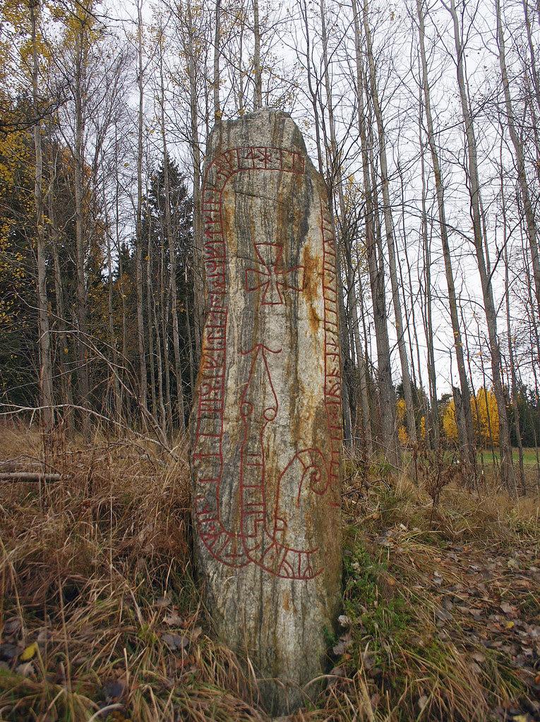 Beteby Runestone