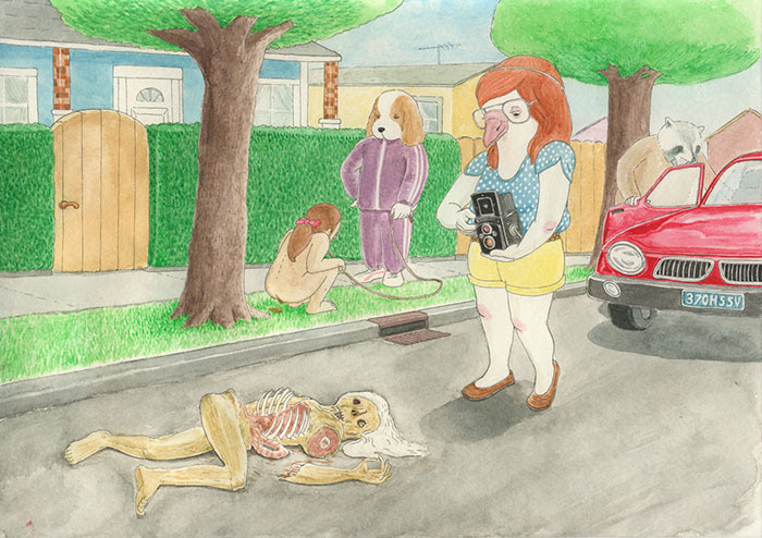 ilustraciones-satiricas-mundo-animal (5)