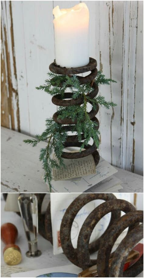 15 Brilliant Ways to Repurpose Old Bed Springs {Trash to