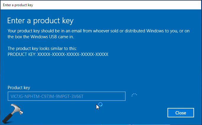 How To Upgrade Windows 10 Home To Pro Edition