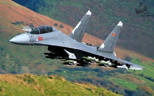 Resultado de imagem para Shenyang J-16