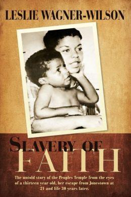 Slavery Of Faith