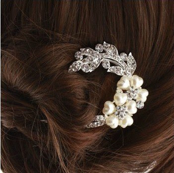 BEAUTIFUL HAIR CLIPS FOR LADIES