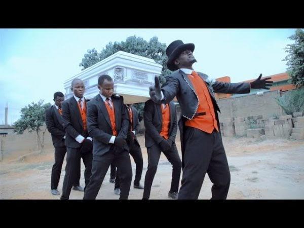 Kwadwo Nkansah Lil win - Damirifa Due.