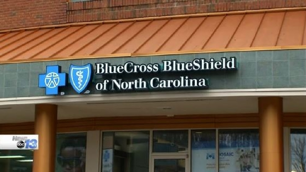 Complaints Mount Against Blue Cross in NC   WLOS