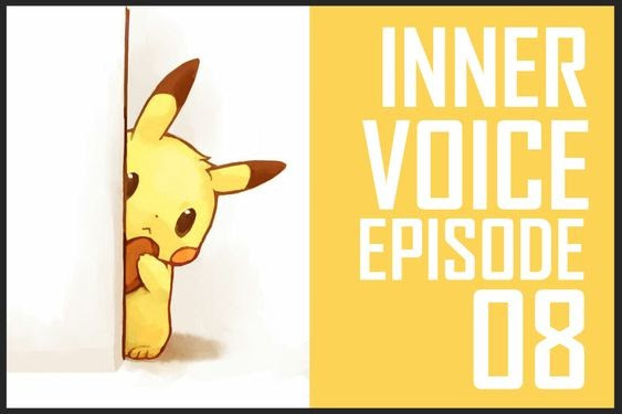 They don't teach you at school..... |   Inner Voice | EP- 8