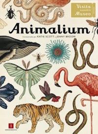 Animalium (Impedimenta)