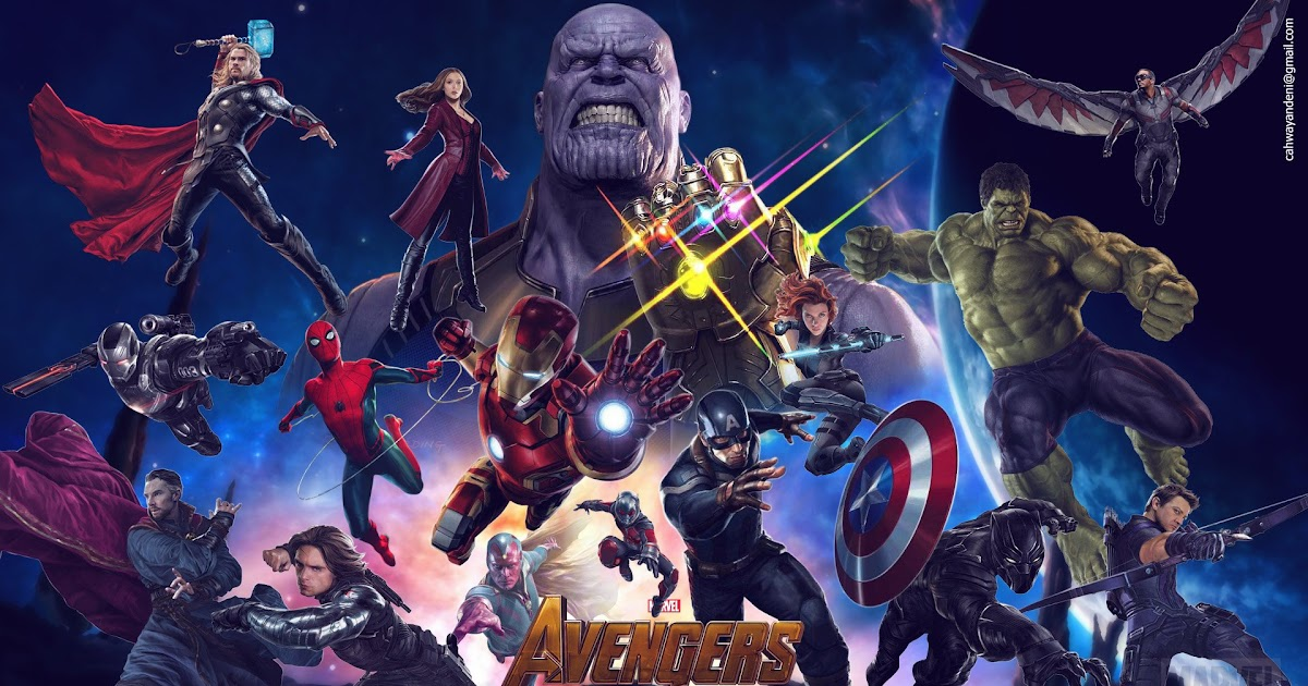 Avengers: Endgame |Spoiler OT| Lets go get this son of a