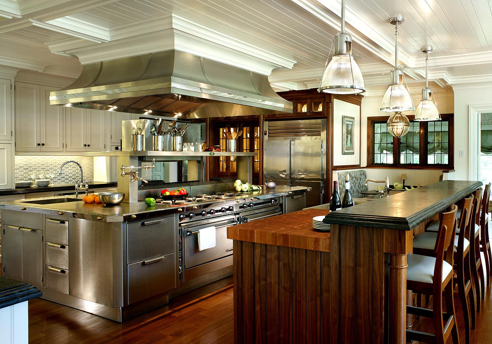 Award-Winning Kitchen Design Available to International ...