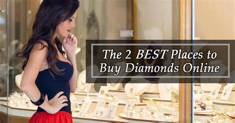 Best Place to Buy Engagement Rings and Diamonds (Updated
