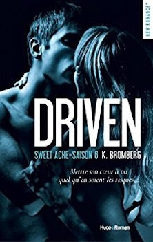 Couverture Driven, tome 6 : Sweet Ache