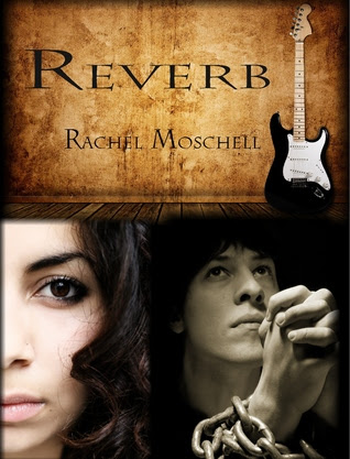 Reverb (Story of CI, #2)