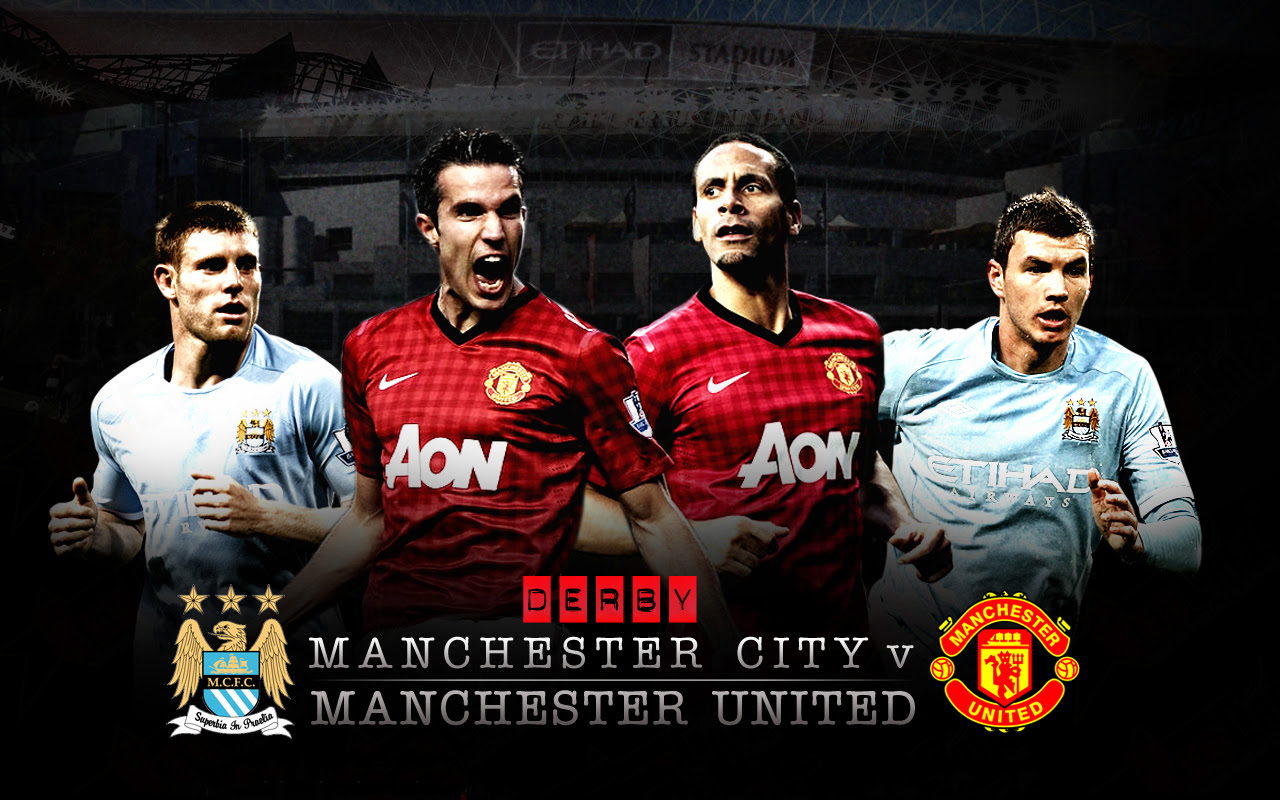 Manchester United vs Manchester City: An always ...
