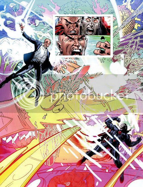 X-Men Legacy 7