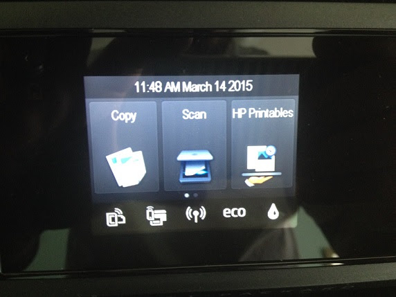 Practical Printing With Our Hp Envy 5660 Hpsmartmom Obviously