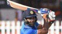 3rd ODI Live: India accelerate with Rohit-Virat stand against SA